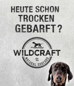 Wildcraft Natural Dogfood