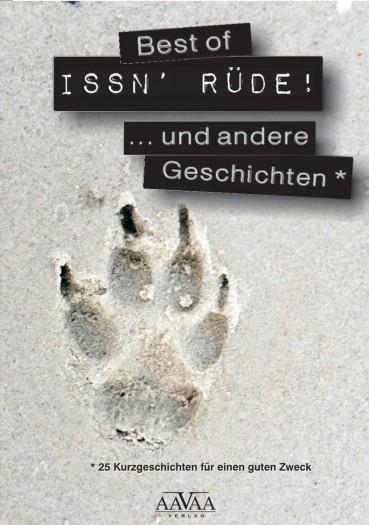 Issn' Rüde! – Das Buch
