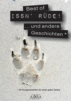 Issn' Rüde! - Das Buch