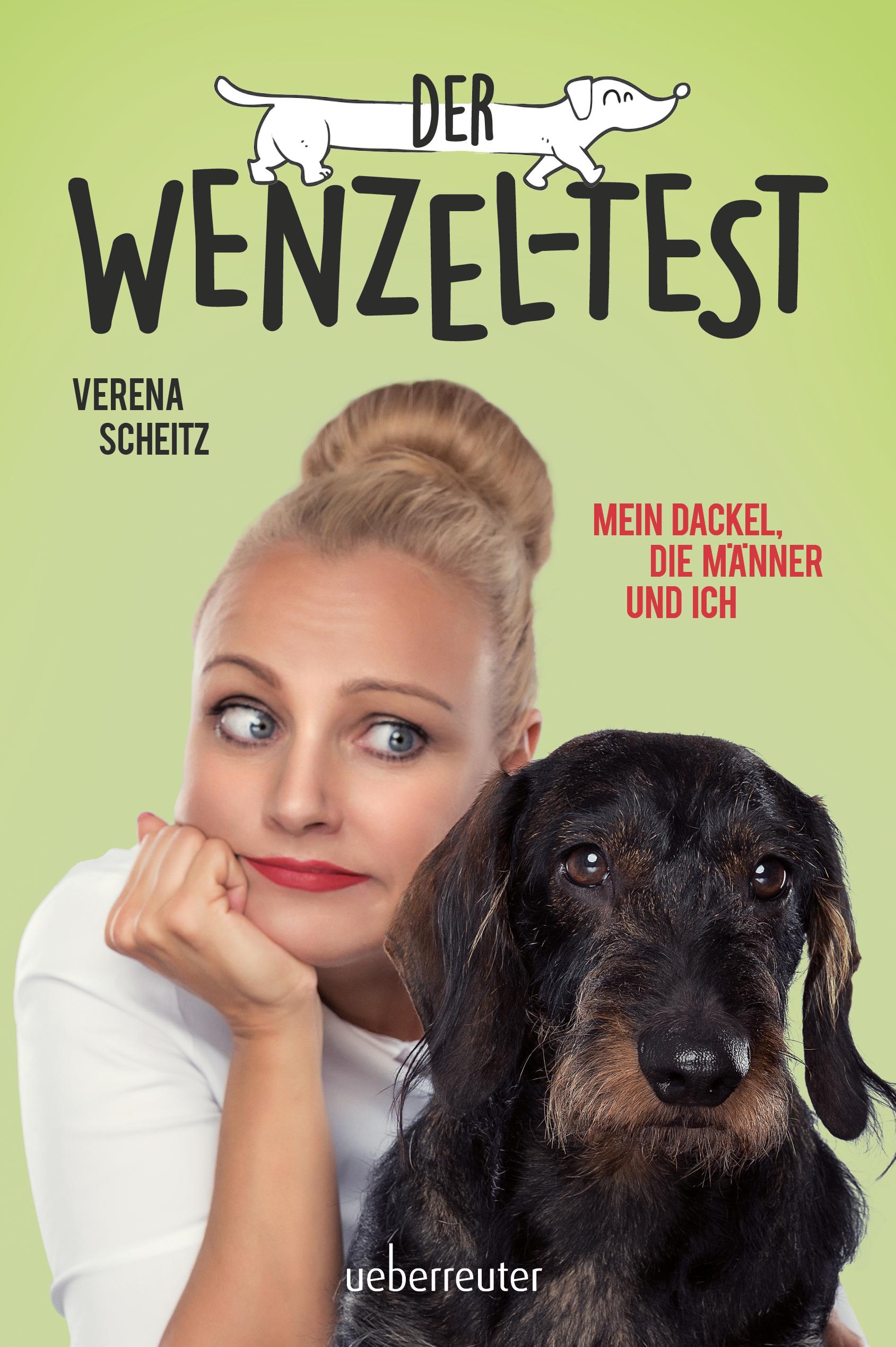 Der Wenzel-Test Buchcover