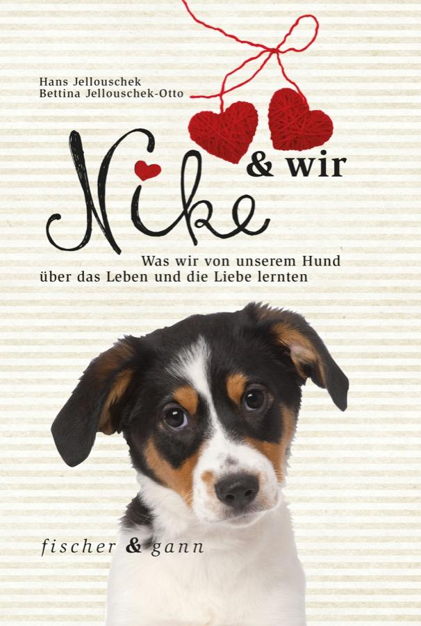 """Buchvorstellung """"Nike und wir"""" – inkl Leseprobe"""