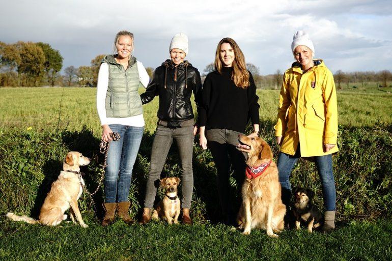 Tales & Tails – Hundefutter aus Island – jetzt Crowdfunding-Kampagne unterstützen!
