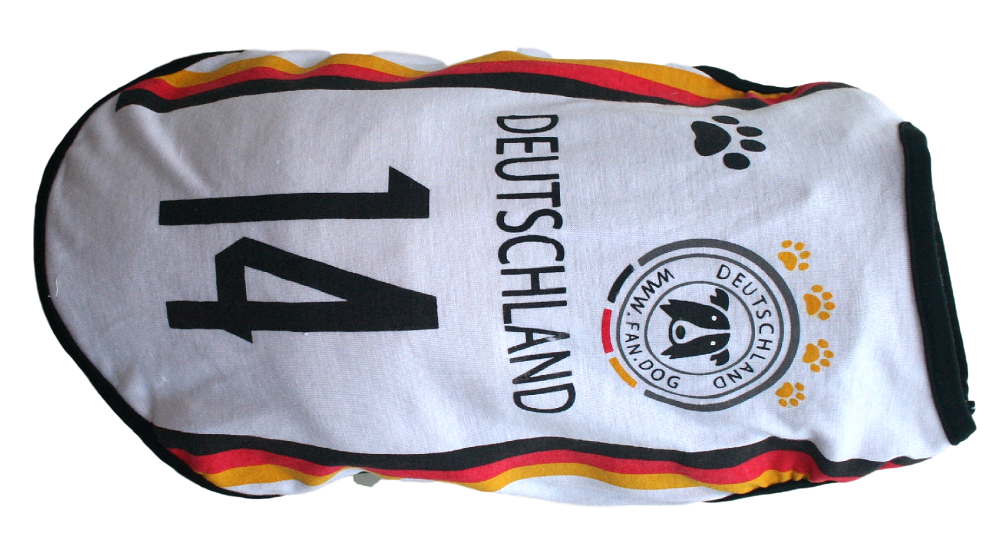 Fan Dog Germany