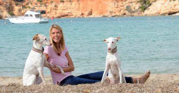 Martina Flocken von DOGGY FITNESS stellt sich vor…