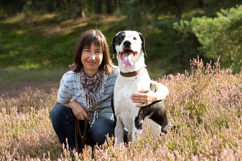Gabi Kirstein-Besel – Tierheilpraxis für ganzheitliche Naturheilkunde