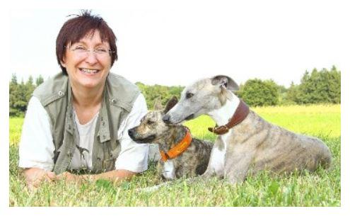 Hildegard Stepberger Hundeschule Amperlandle A