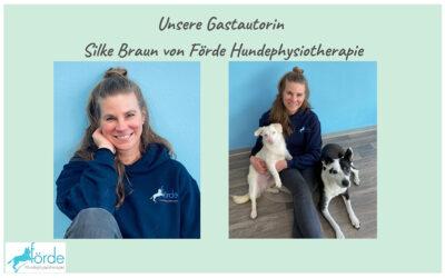 Gastautorin Silke Braun von Förde Hundephysiotherapie