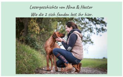 Wie Nina und Hector sich fanden